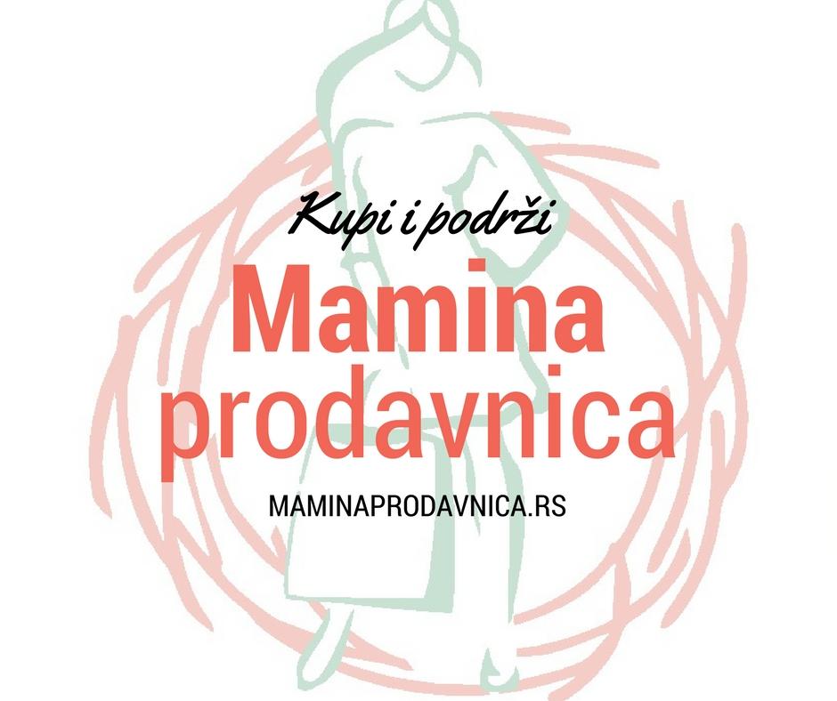 Mamina prodavnica