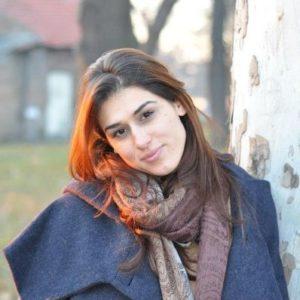 Bojana Rubežanović