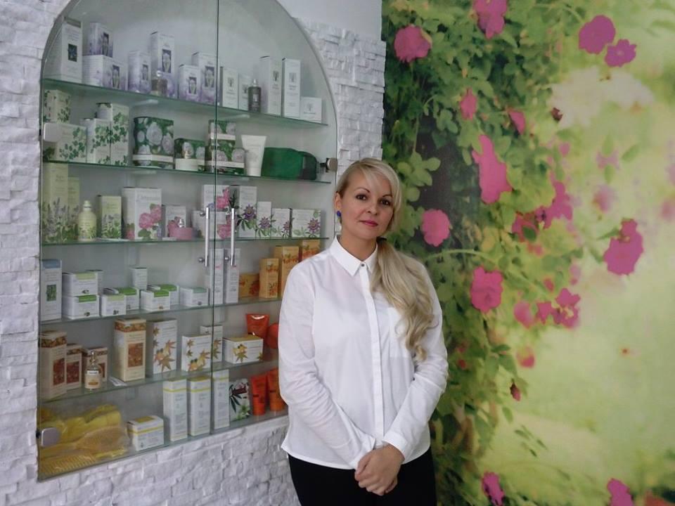 "ALT: ""marijana markovic pr natural cosmetics"""