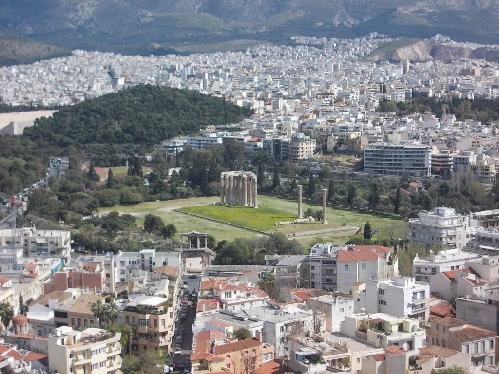 """ALT: """"Biti mama negde drugde - u Grčkoj"""""""