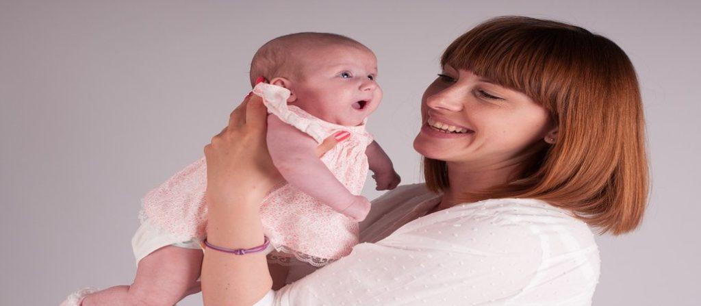 """ALT: """"Kad mamina osećanja prema novorođenoj bebi nisu u skladu sa očekivanim"""""""