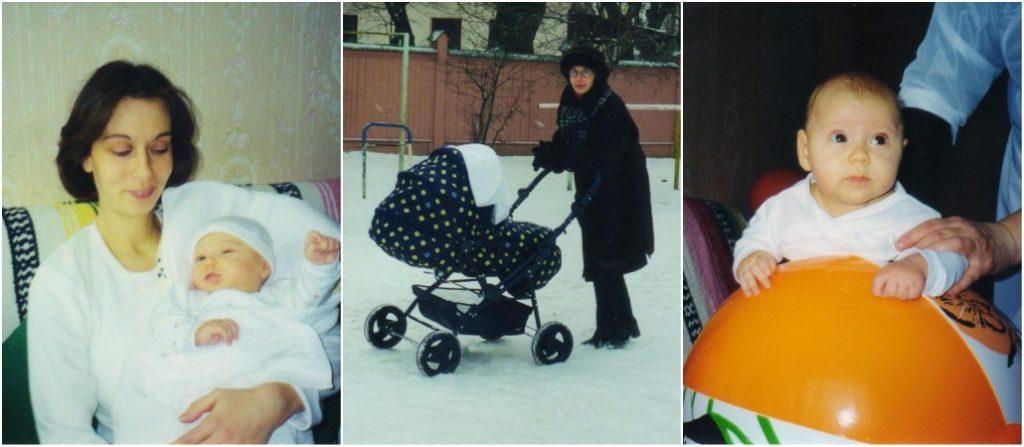 """ALT: """"Biti mama negde drugde - u Rusiji"""""""