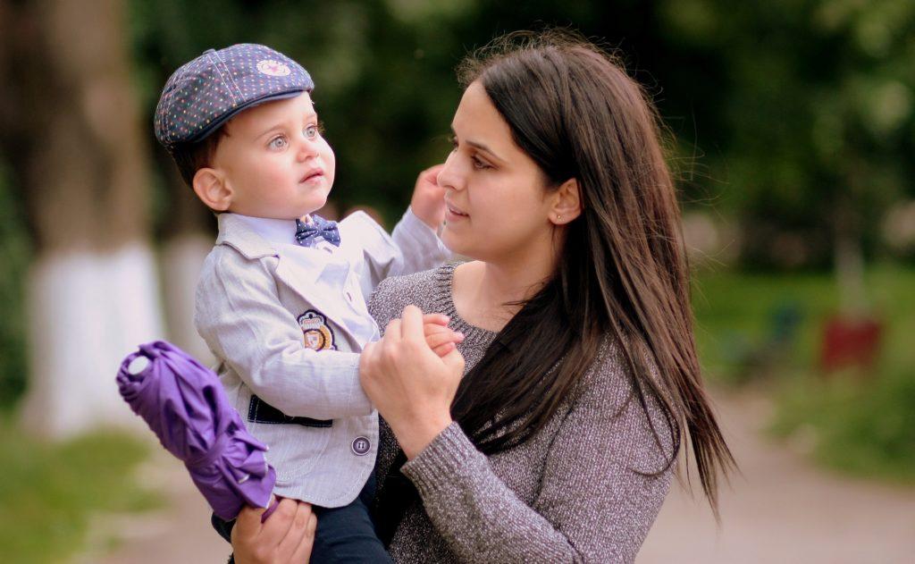 ALT: Mame u poverenju: Kad mama prolazi kroz separacionu krizu
