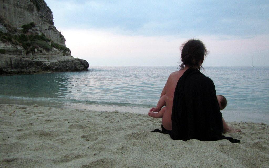 Dnevnik jedne mame: Letovanje, finansije i odrastanje