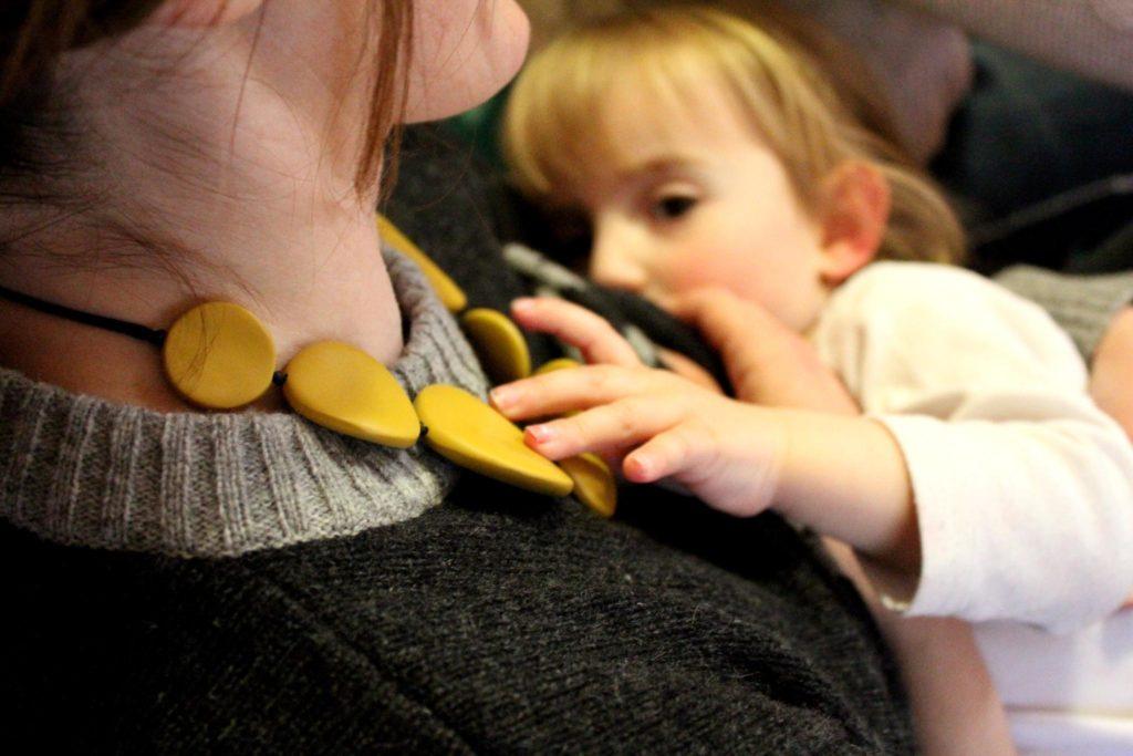 Mame u poverenju: Kad mama ne može da doji