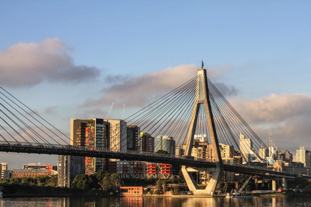 Biti mama negde drugde - u Australiji