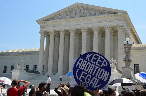 Dostupnost abortusa je političko pitanje