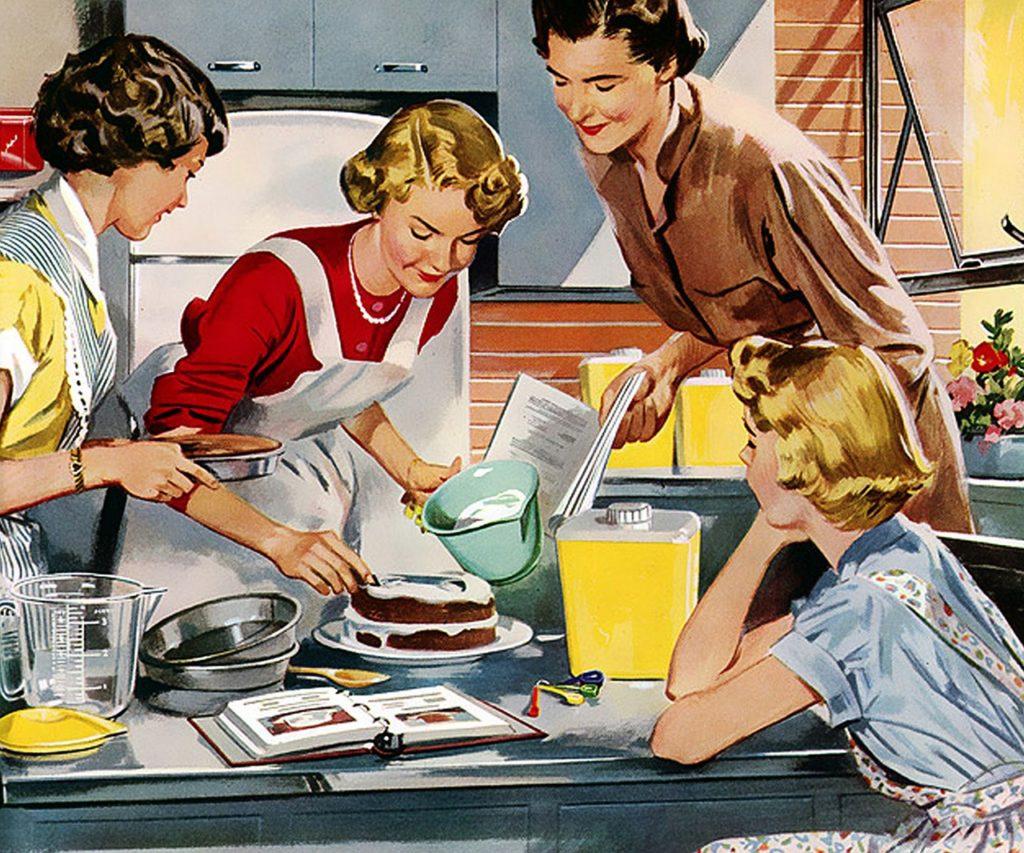 Kako je roditeljstvo postalo posao i zašto je to loše za žene