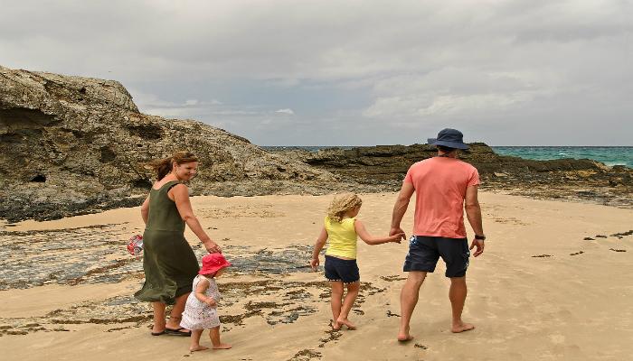 Kada je potrebna saglasnost roditelja za putovanje dece u inostranstvo