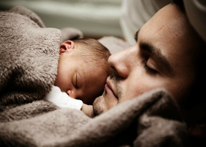 Savetnik za mame: Uloga partnera u trudnoći