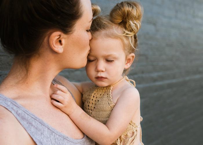 Svako ko je šokiran ženama koje žale što su postale majke, ne sluša pažljivo