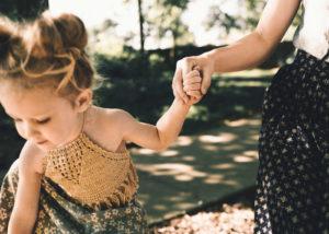 Savetnik za mame Kako se deca vezuju za nas afektivne veze