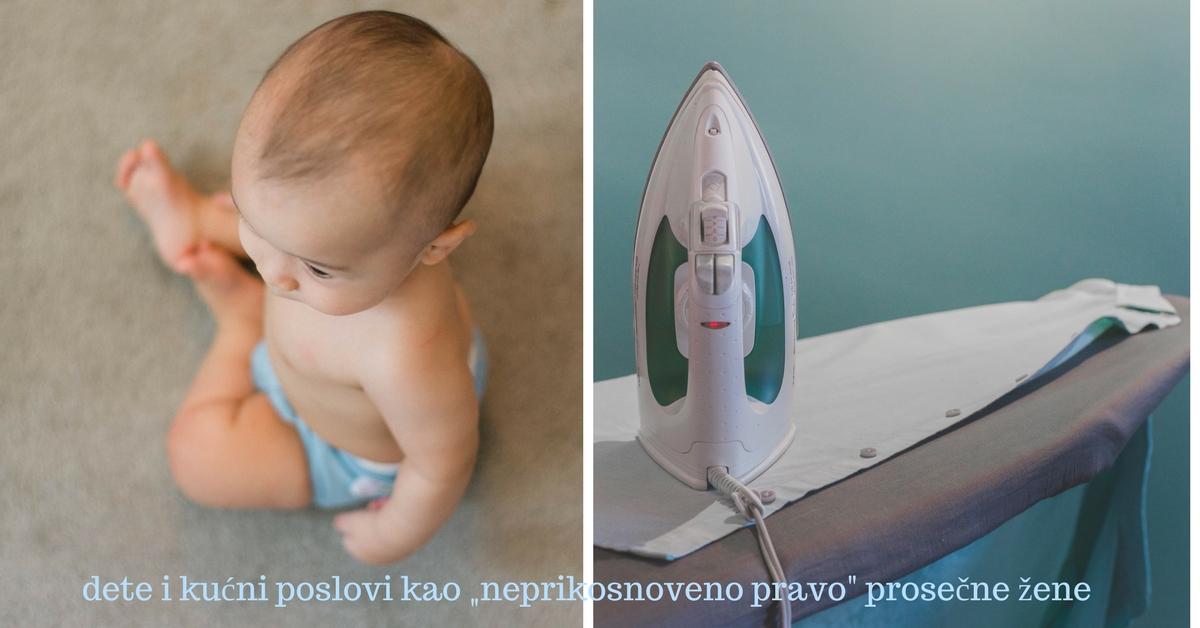 Klaro Cetkin, spavaš li mirno? Kako li je biti radna žena sa decom u Srbiji?