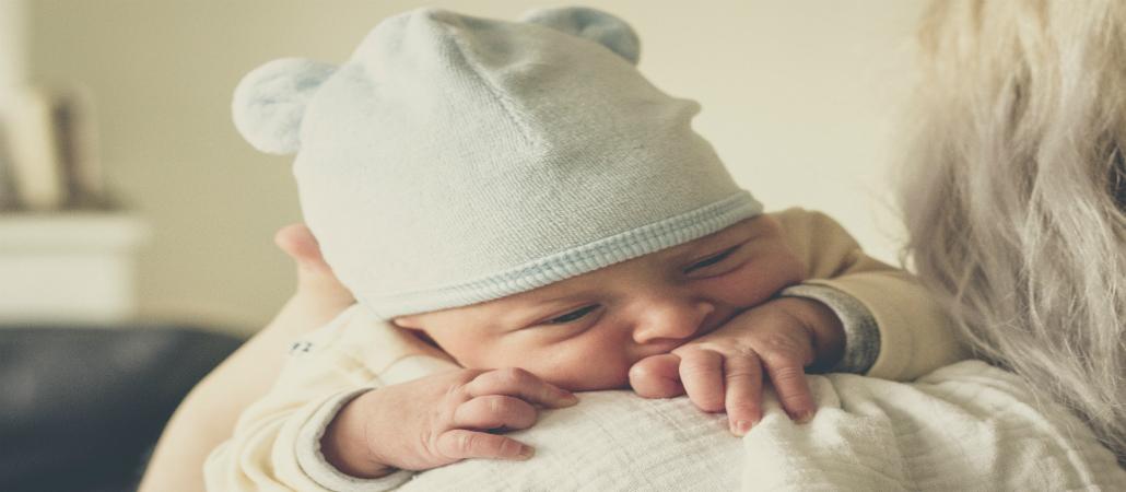 Nova radionica: Spremi se za dolazak bebe