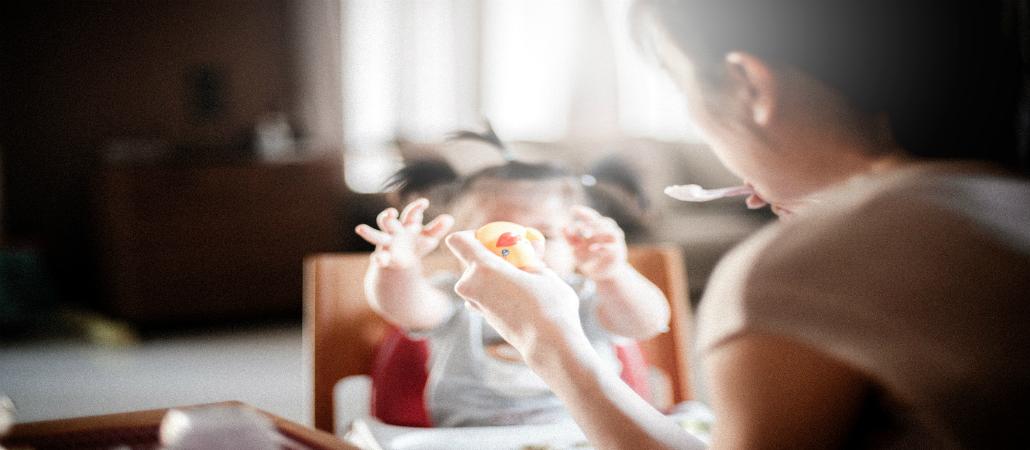 nevidljivi majčinski poslovi