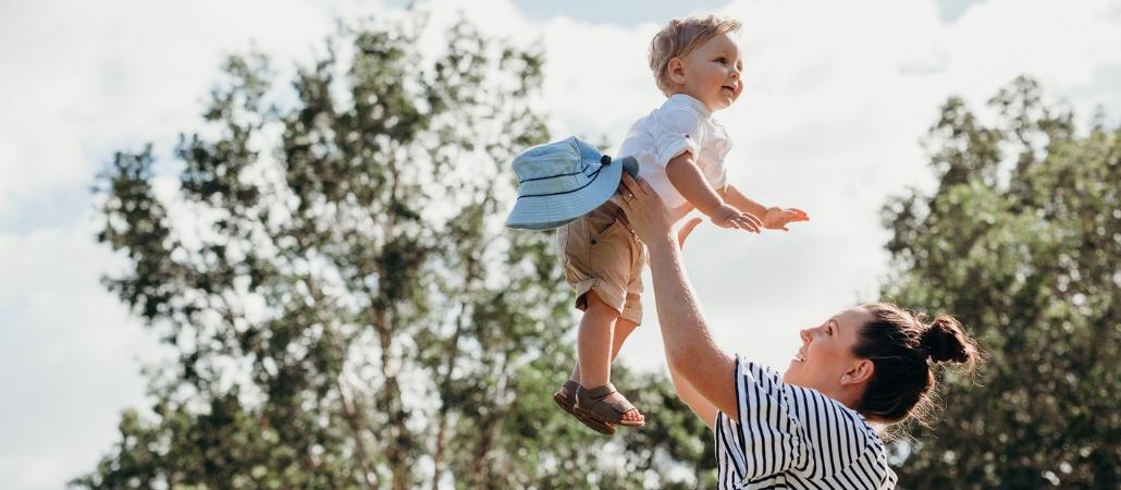 Mame u poverenju: Kad osećaš da nisi dovoljno brižna mama