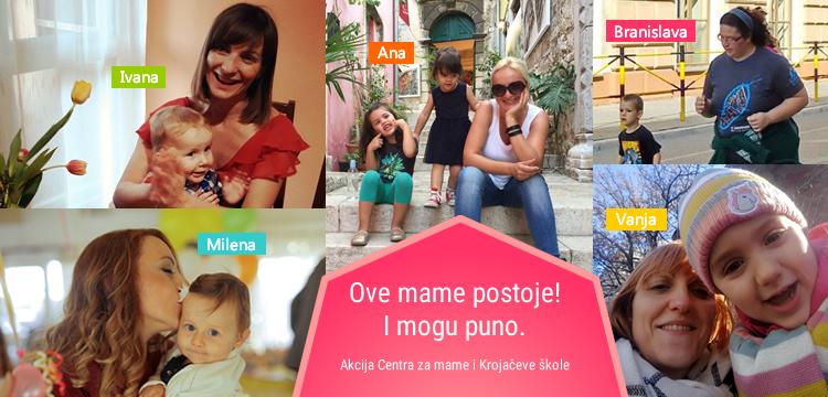Super povoljni online kursevi za super mame – najbolji poklon za 8. mart