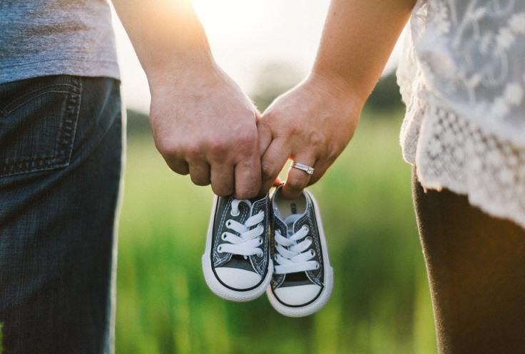 radost mladih roditelja