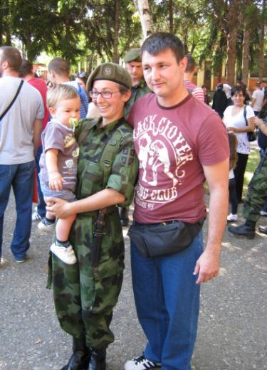 marija markovic mama vojnik