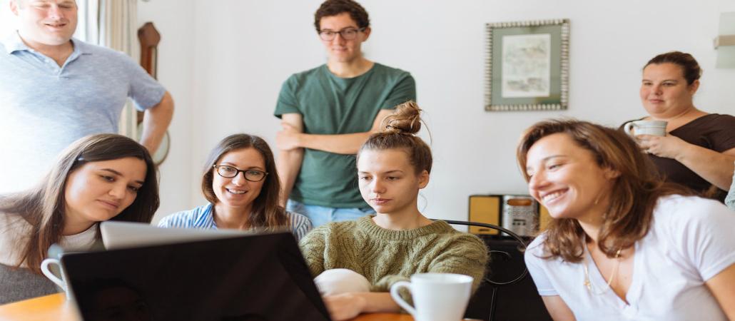 5 načina kako da kreirate radno okruženje prilagođeno i ženama