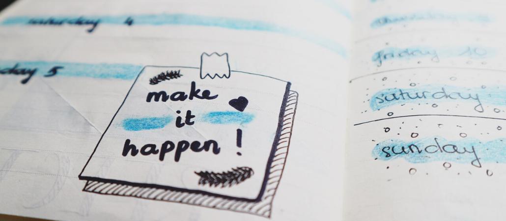 FB live: Kako da postavimo ciljeve koje ćemo ostvariti