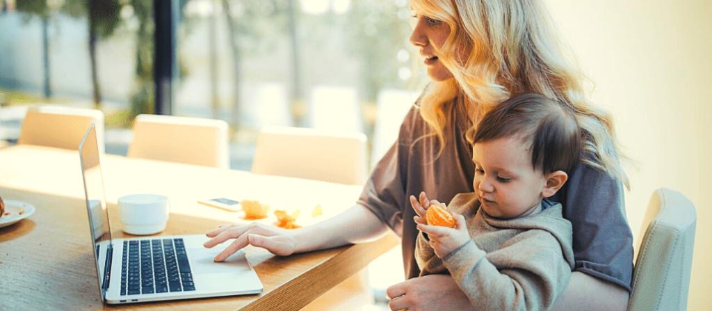 Biznis lekcije koje sam naučila kada sam postala mama