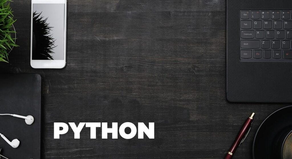 obuka za programski jezik Python